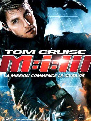 Top Mission Impossible  P12685