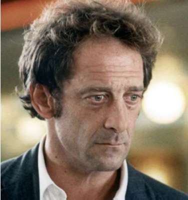 Photo Vincent Lindon dans le film La Moustache