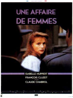 Une affaire de femmes, 1988 p13641