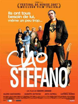 Ciao Stefano P17687