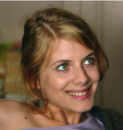 Photo de Melanie Laurent