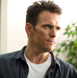Photo de Matt Dillon