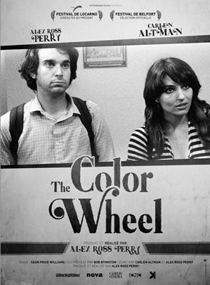 Affiche du film The Color Wheel