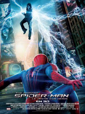 The Amazing Spider-Man 2 P30173