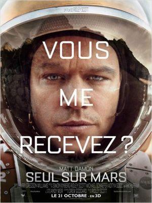 The Martian de Ridley Scott P32113
