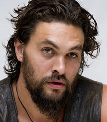 Photo de JAson Momoa