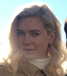 Photo de Vanessa Kirby