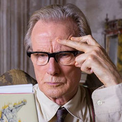 Photo de Bill Nighy