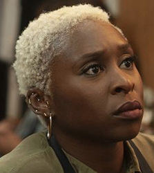 Photo de Cynthia Erivo