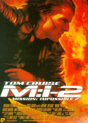 Top Mission Impossible  P6698