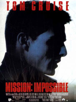 Top Mission Impossible  P9302