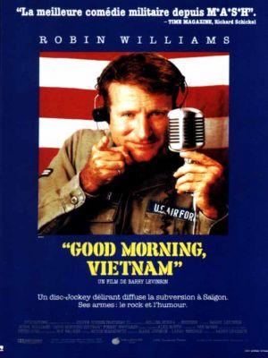 Good Morning Vietnam DVDrip Fr By Djante@TEAM preview 0